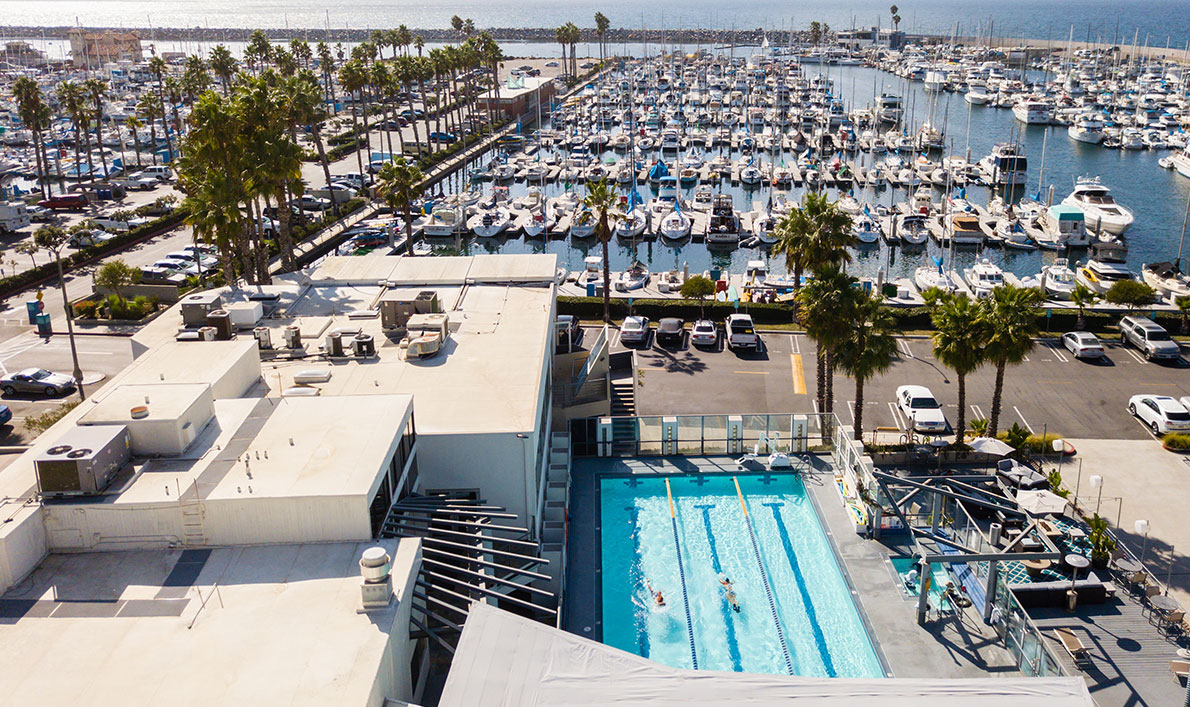 Learn More about BAY CLUB REDONDO BEACH