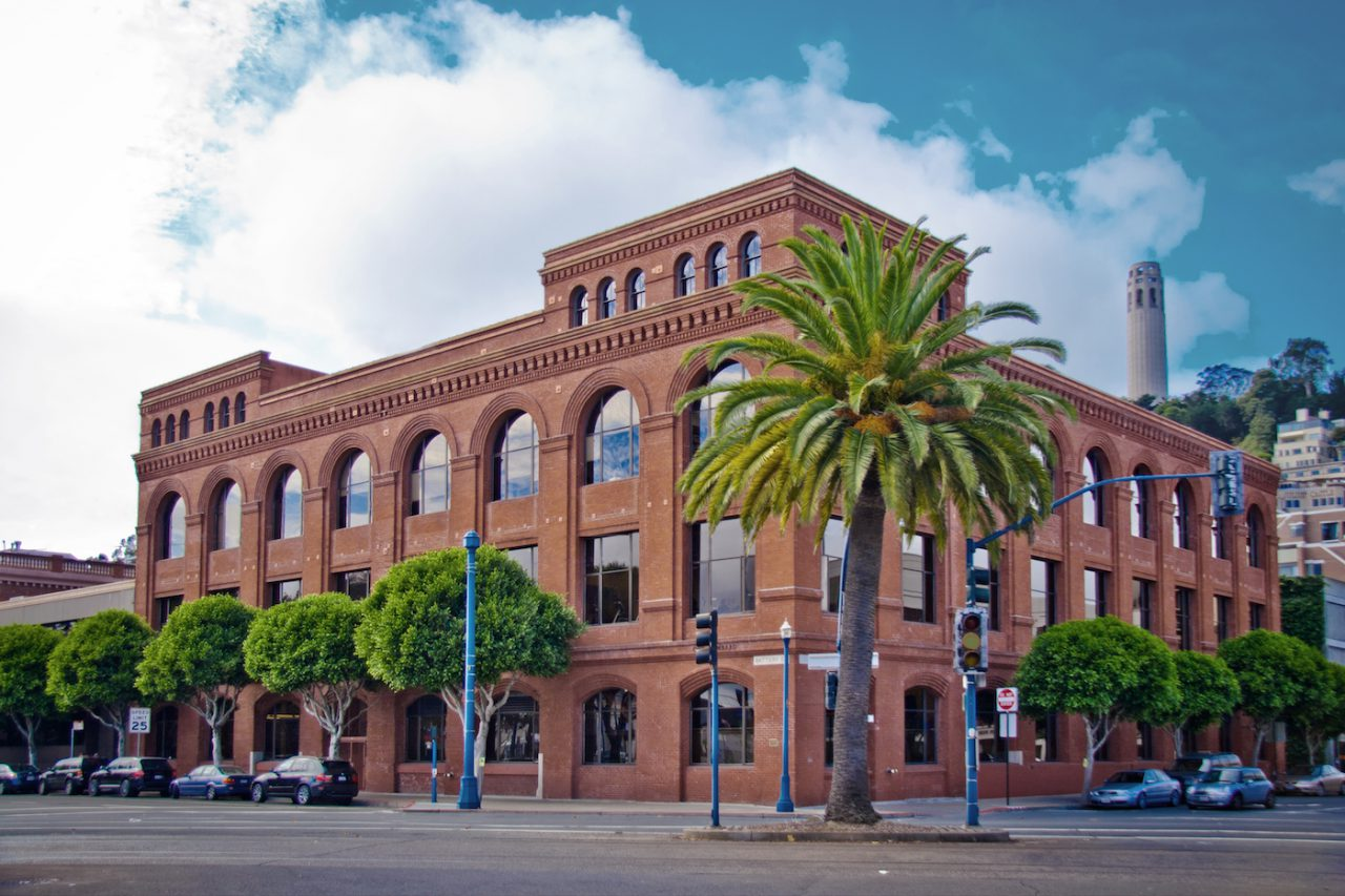 Learn More about SAN FRANCISCO CAMPUS