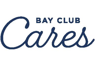 Bay Club Cares
